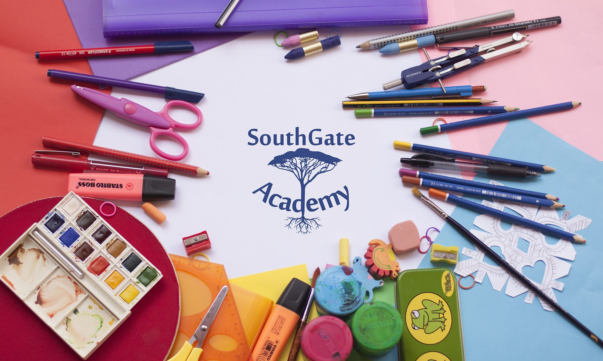 South Gate Academy